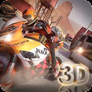 3D Motor Racing