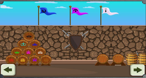 Escape Games: Castle 2 1.0.3 screenshots 1