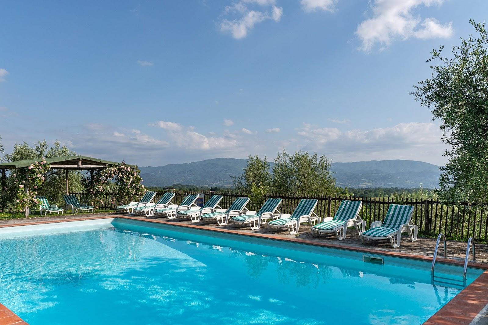 Villa Donatella_Borgo San Lorenzo_1