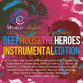 Deep House the Heroes Vol. V Instrumental Edition