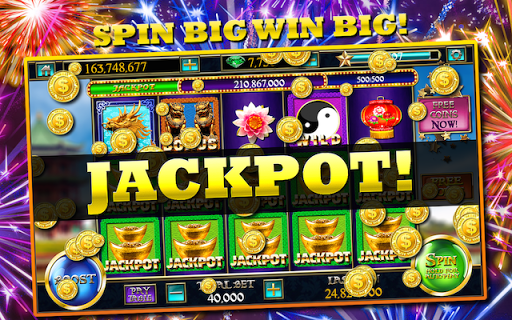 Slots™ Dragon - Slot Machines 2.5 screenshots 2