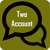 Two Account for Whatsapp