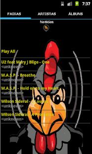 Atletico MP3 Player - náhled