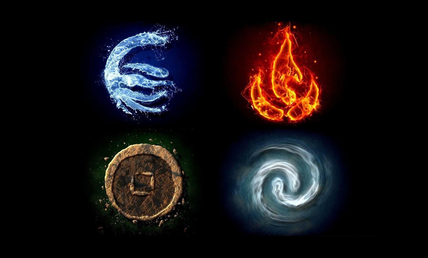 4 nhóm nguyên tố của 12 cung hoàng đạo có nhiều sự khác biệt trong năm 2021