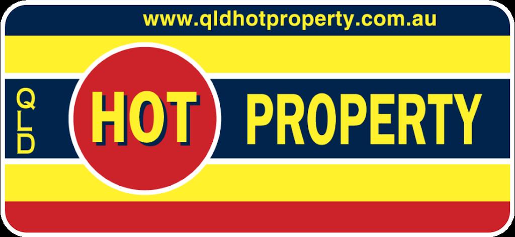 QHP Logo