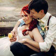 Wedding photographer Pavel Sharnikov (sefs). Photo of 29.07.2017
