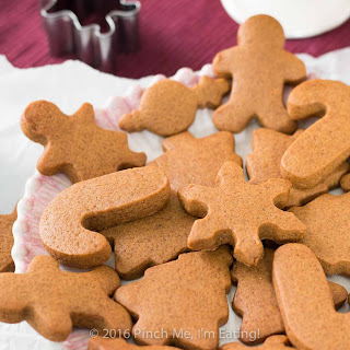 Brown Sugar Topping For Gingerbread Recipes