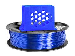 Translucent Blue PRO Series PETG Filament - 1.75mm (1kg)