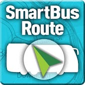 SmartBusRoute - Bus GPS Routing and Navigation