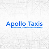 Apollo Taxis Booking App