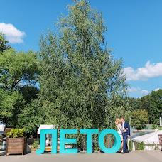 Wedding photographer Stepan Tretyakov (Tretyak). Photo of 26.10.2015