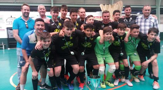 Almería será sede de dos campeonatos de España