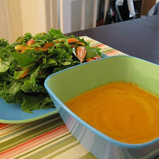 Pumpkin Pie in a Bowl (adapted from Raw Food Life Force Energy)