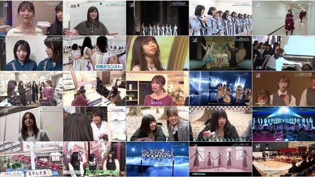 200208 (720p+1080i) 坂道テレビ~乃木と欅と日向~ Vol.2 拡大版
