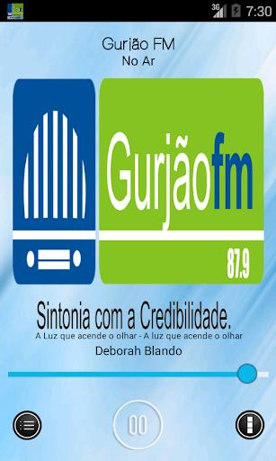 Gurjão FM