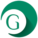 Golfication: GPS Rangefinder, Stats & Scorecard icon
