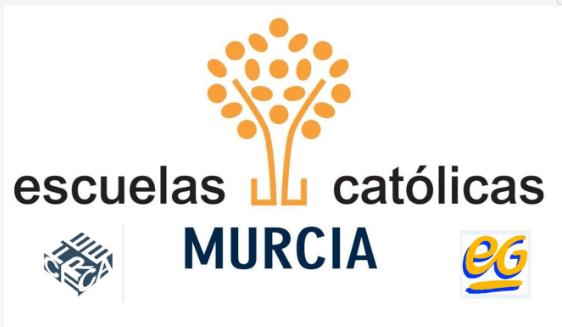 CONSULTA EN LA WEB LA PROGRAMACIÓN DEPARTAMENTO PEDAGÓGICO Y PASTORAL DEL CURSO 2019-20