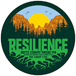 Button Brew House Resilience IPA