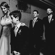 Wedding photographer Joanna Pantigoso (joannapantigoso). Photo of 10.08.2017