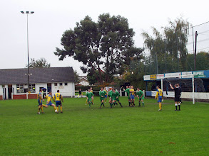 Photo: 08/10/05 v Long Eaton United (NCELP) 3-2 - contributed by Mike Latham