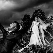 Wedding photographer Daniel Uta (danielu). Photo of 19.10.2018
