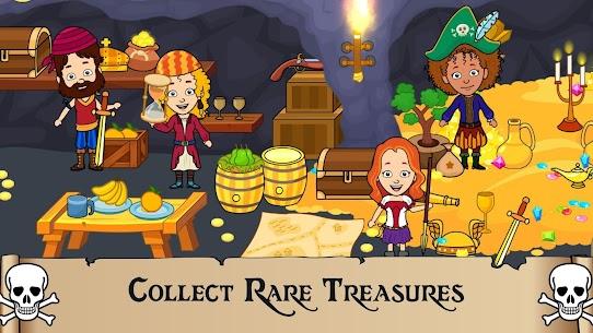My Pirate Town – Sea Treasure Island Quest Games 2
