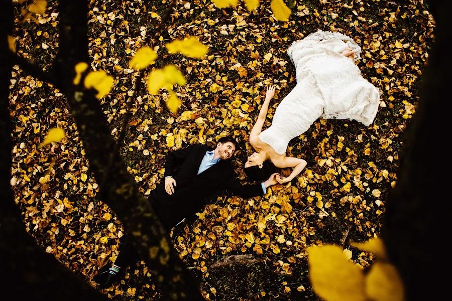Wedding photographer Chris Sansom (sansomchris). Photo of 02.11.2016