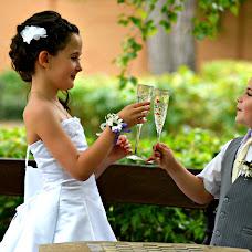 Wedding photographer Orsolya veronika Kaponai (veronikart). Photo of 05.03.2016