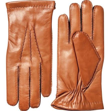 Hestra Edward handskar kork