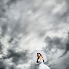 Wedding photographer Dmitriy Demidov (DemidoFF). Photo of 18.01.2013