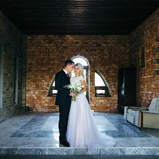 Wedding photographer Sergey Volkov (SergeyVolkov). Photo of 25.08.2017
