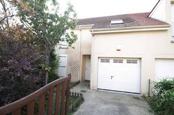 Maison 5 pièces 109,74 m2