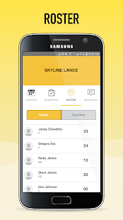 Download Skyline Outdoor Leagues For PC Windows and Mac apk screenshot 6