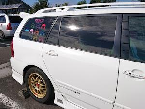 カローラフィールダー ZZE123G Zエアロツアラー TRD Sports Mのカスタム事例画像 ジュニア@ZZE123Gさんの2019年09月17日22:32の投稿