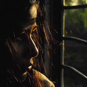 by Ripan Biswas - People Portraits of Women