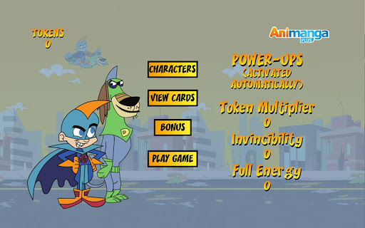 Johnny Test 1.0.38 screenshots 16