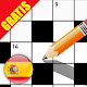 Download Crossword Spanish Puzzle Free Word Game Offline For PC Windows and Mac