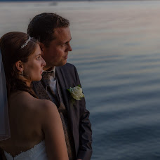 Hochzeitsfotograf Wolfgang Galow (wpgalow). Foto vom 27.08.2016