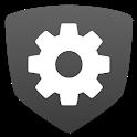 Secure Settings icon