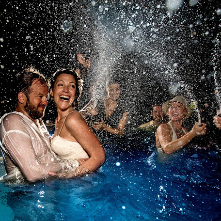 Fotógrafo de bodas Jos Woodsmith (josstudios). Foto del 01.11.2017