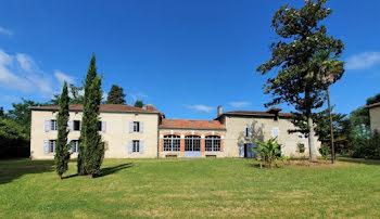 maison à Gaillères (40)