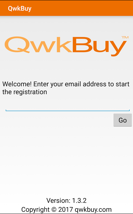 QwkBuy- screenshot