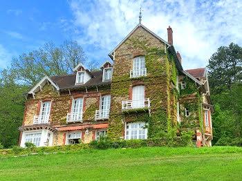 manoir à Montsoult (95)