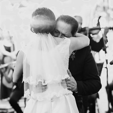 Wedding photographer Mijael Siancas (mijaelsiancas). Photo of 23.01.2018