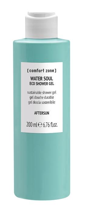 Comfort Zone Water Soul ECO Shower Gel 200ml