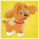 Pixel Art Puppy Dogs - Color By Number APK