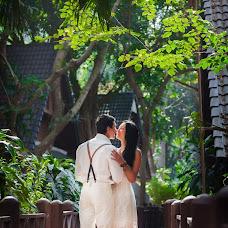 Wedding photographer Yana Kosinova (YanaWed). Photo of 25.03.2015
