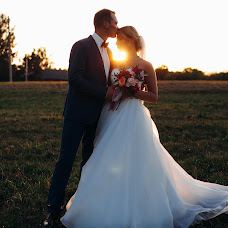 Wedding photographer Aleksandr Dod (alexanderdodz). Photo of 23.02.2016