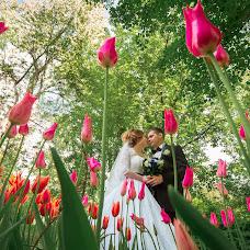 Wedding photographer Nikolay Pigarev (Pigarevnikolay). Photo of 09.07.2017