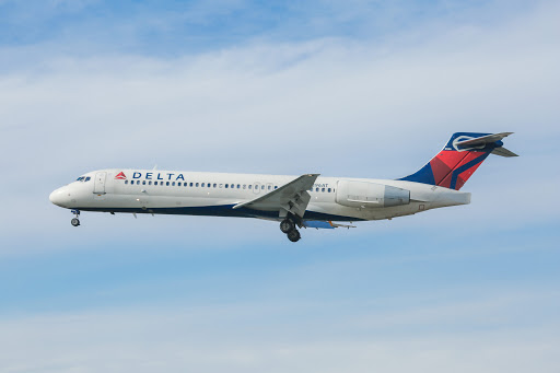 Why Did Delta Air Lines Take On The Boeing 717?